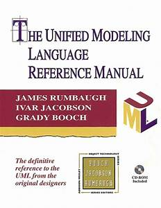 The Unified Modeling Language Reference Manual Second