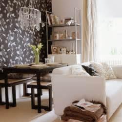 Wallpaper Ideas For Dining Room Dining Room Wallpaper Ideas Housetohome Co Uk