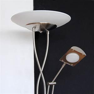 Led Deckenfluter Dimmbar : luxus stehleuchte deckenfluter dimmbar stehlampe led ebay ~ Orissabook.com Haus und Dekorationen