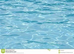Sparkling Blue Pool Surface Stock Photo - Image: 41992252