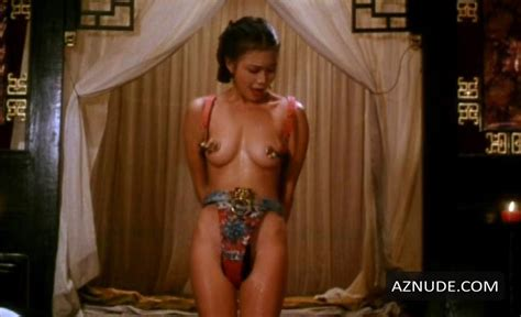 A Chinese Torture Chamber Story Nude Scenes Aznude