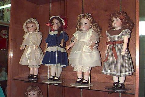 lois loftin doll museum