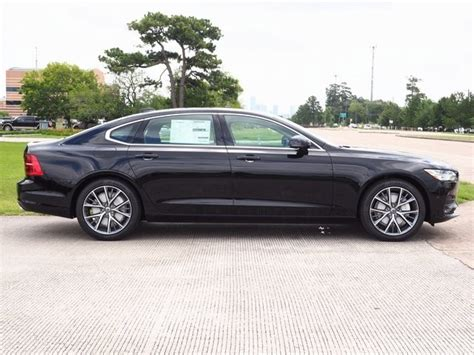 new 2018 volvo s90 in houston tx vin lvy982ak2jp004791