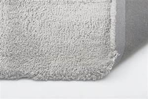 Hochflor Teppich Nach Maß : hochflor teppich beach grau nach ma handgefertigt ~ Watch28wear.com Haus und Dekorationen