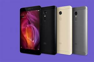 Xiaomi Launches The Redmi Note 4 Snapdragon 625 Variant In
