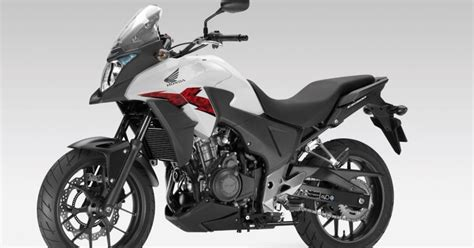Review Honda Cb500x by 2014 Honda Cb500x Review And Prices