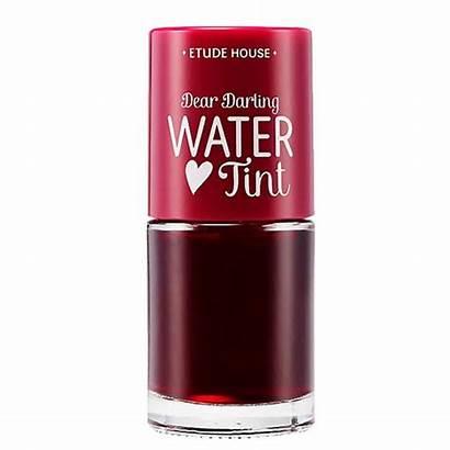 Tint Lip Yang Tampilan Lebih Jenis Water