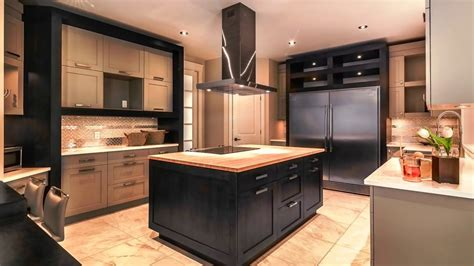 30 Best Modern Kitchen Design Ideas Youtube