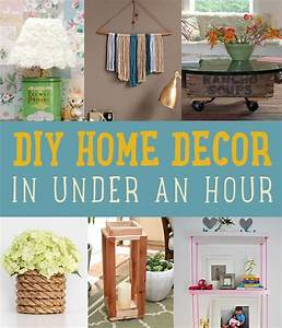 Diy, Home, Decor, Crafts