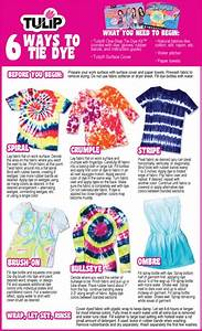 Make Your Own Tie Dye Towel Diy