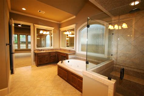 ideas for master bathrooms 25 master bathroom decorating inspiration
