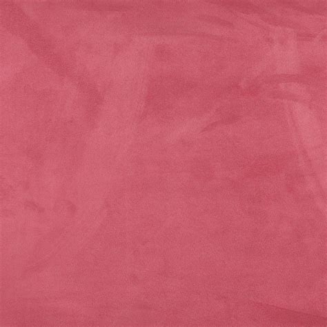 Suede Upholstery by C086 Pink Ultra Durable Microsuede Upholstery Grade