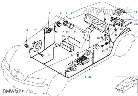 bmw e36 harman kardon wiring diagram parts f harman kardon top hifi system bmw z3 e36 z3 2 8