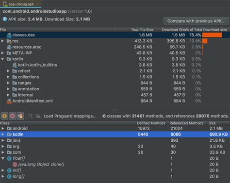 android studio and sdk tools android developers