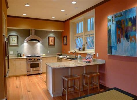 peinture cuisine 40 id 233 es de choix de couleurs modernes
