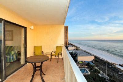 resort  summit panama city beach fl bookingcom