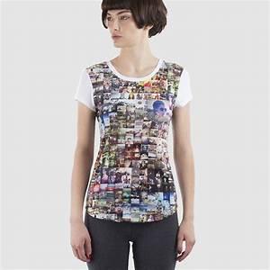 Damen Tshirt Bedrucken Slim Fit Tshirt Selbst Gestalten