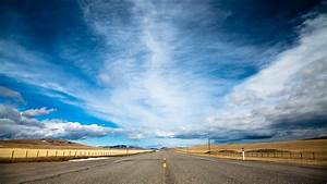 road and sky wallpapers hd wallpapers id 9514