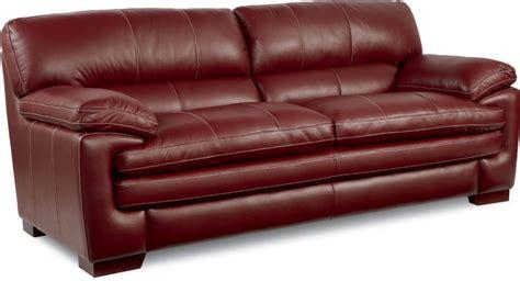 lazy boy leather loveseat lazy boy sofa la z boy sleeper sofa thesofa thesofa