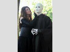 Cosplay Island View Costume Hawkeye Bellatrix Lestrange