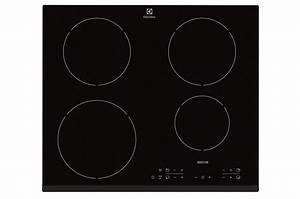 Four Plaque Induction : plaque induction electrolux ehh6340fok noir ehh6340fok ~ Melissatoandfro.com Idées de Décoration