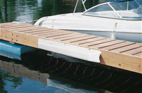 Wax Boat Dock by Made Products Dock Pro Dock Bumper 37