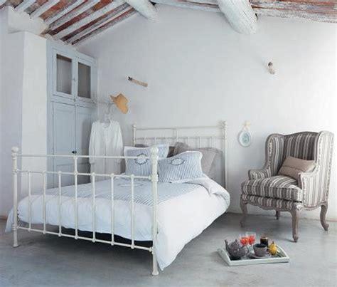 camas de forja decoracion