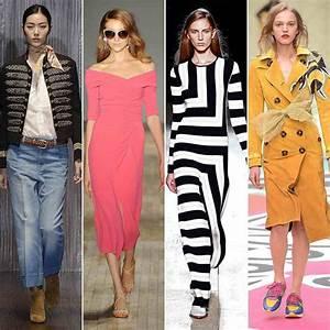 Trends 2015 Sommer : mode fr hling sommer 2015 was sind die trends ~ A.2002-acura-tl-radio.info Haus und Dekorationen