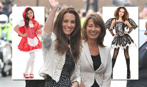 kate middleton duchess  cambridges parents selling
