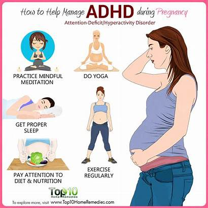 Adhd Manage Pregnancy Help During Tips Changes