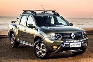 Segredo  Renault Oroch N U00e3o Ter U00e1 Nova Gera U00e7 U00e3o Como O Duster