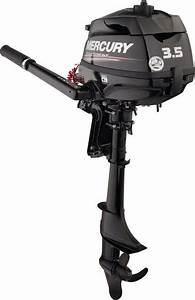 New Mercury Mariner 3 5 Hp 4 Stroke Outboard Engine Motor