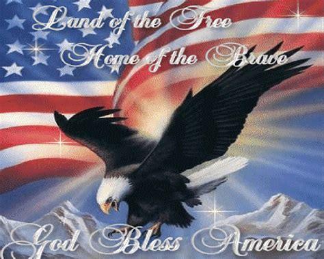 land    home   brave god bless america