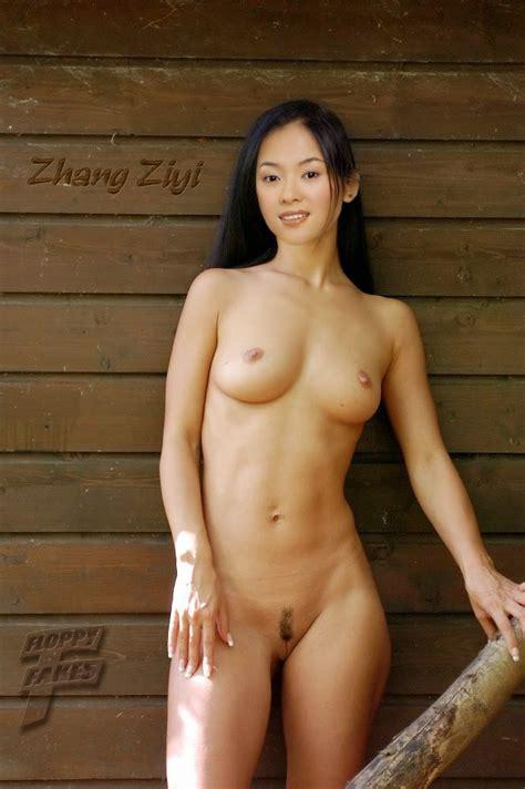 Zhang Ziyi Nude Sex Pics Porno Clips