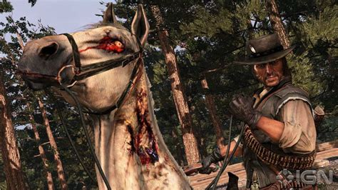 "Did Rockstar Games Just Tease A ""red Dead Redemption"