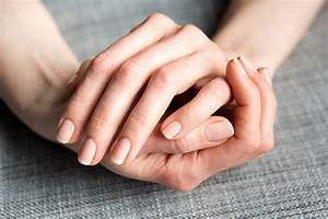 A Guide To Proper Nail Care