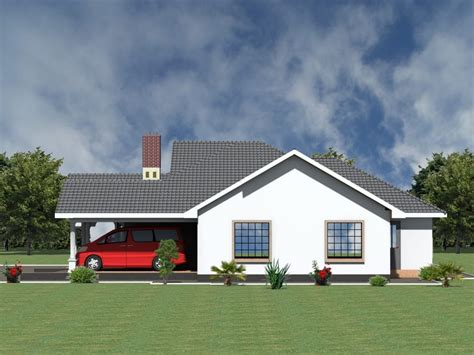 bedroom house plan master ensuite hpd consult