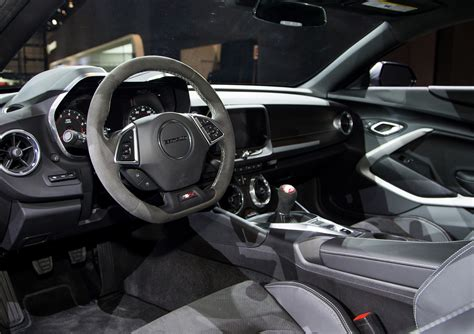2019 Chevrolet Camaro Prediction And Concept