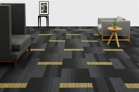 Carpet Interior : New Burmatex® Carpet Tile Design