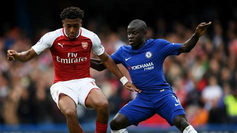 CARABAO CUP SEMI-FINAL DRAW: CHELSEA TO FACE ARSENAL IN ...