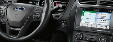 How To Use Ford Intelligent Access And Push-button Start