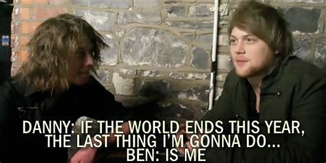 quotes by danny worsnop like band memes