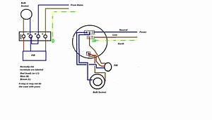 Wiring Diagram For Motion Sensor Light