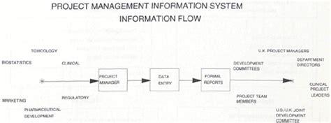 project management information system pmis development