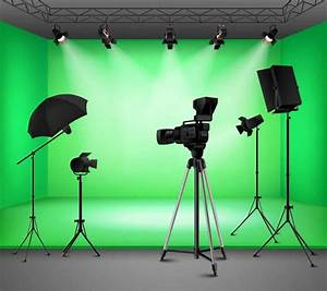 Top 10 Best Green Screen Kit  For Beginners  In 2019