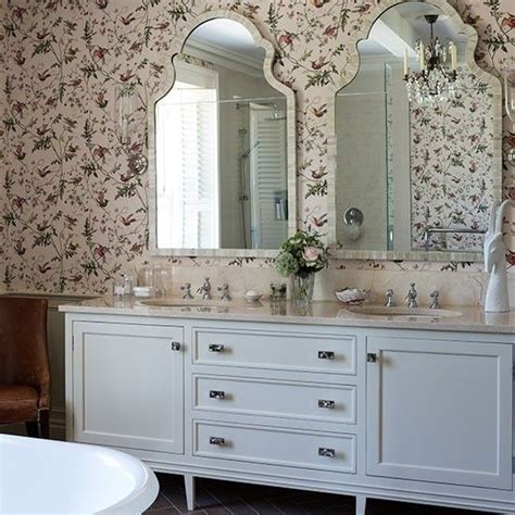 shabby chic bathroom wallpaper luxurious shabby chic bathroom shabby chic bathroom designs and inspiration housetohome co uk