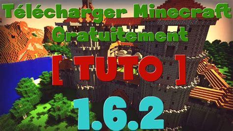 telecharger gratuitement de la version complete de minecraft
