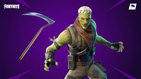 fortnite brainiac skin outfit pngs images pro game