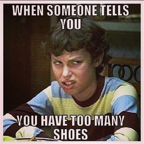 Sneaker Meme - 23 signs you re addicted to shoes