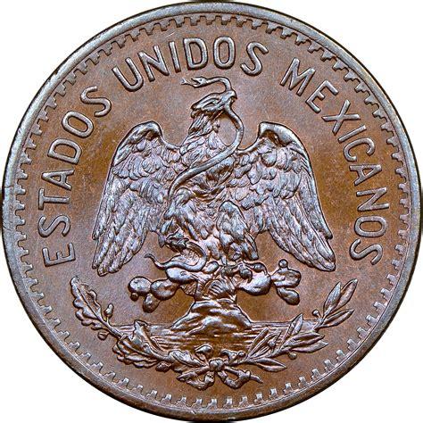 mexico estados unidos mexicanos 10 centavos km 430 prices